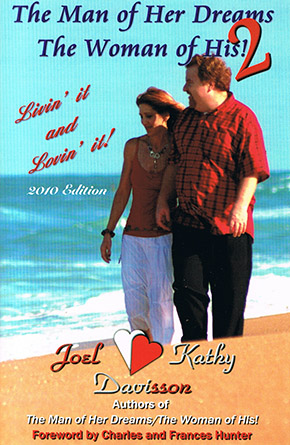 Book Cover: Livin' It and Lovin' It!