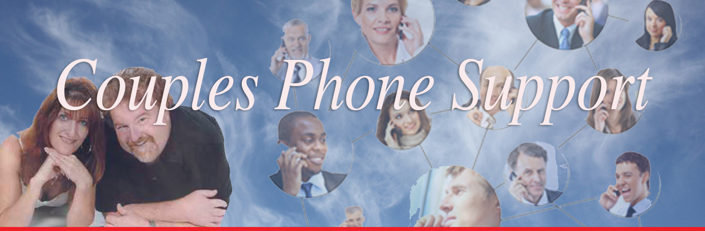 Marriage Phone Support