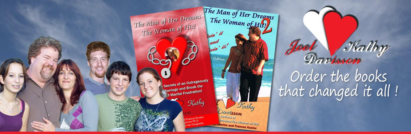 Joel and Kathy Davisson Books