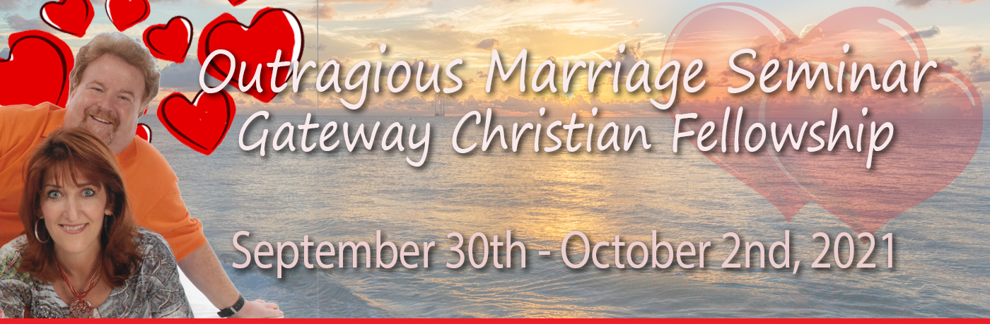 Outragious Happy Marriage Seminar